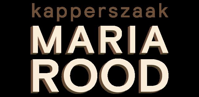 kapperszaak Maria Rood